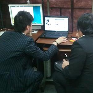 Web作成教室
