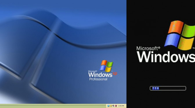 Windows XPのシェア46%!?個人情報保護法違反かも